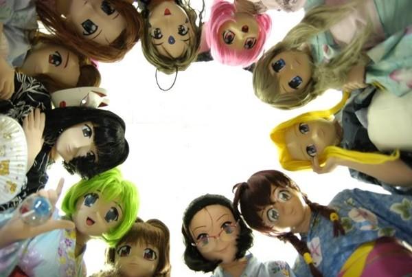 trào lưu giới trẻ Nhật Bản