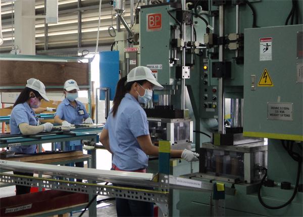 xuất khẩu lao động Nhật Bản 2015