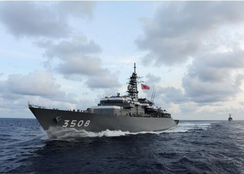 Nhật Bản đào tạo nhân lực hàng hải Việt Nam