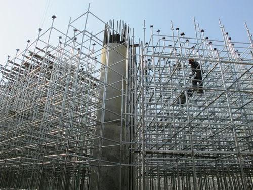 Tuyển 10 nam làm xây dựng tại Tochigi - Nhật Bản tháng 4/2016