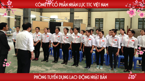 TTC Việt Nam – Thương hiệu được người lao động tin tưởng