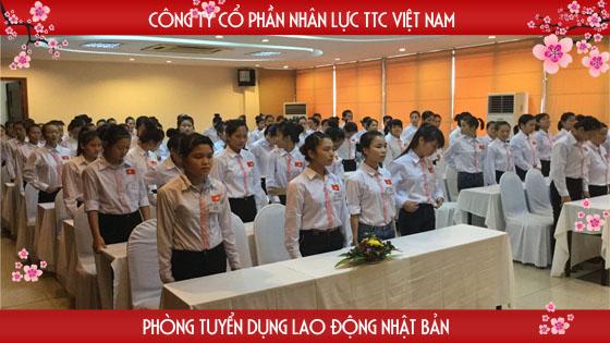Tại sao bạn nên chọn công ty nhân lực TTC Việt Nam?