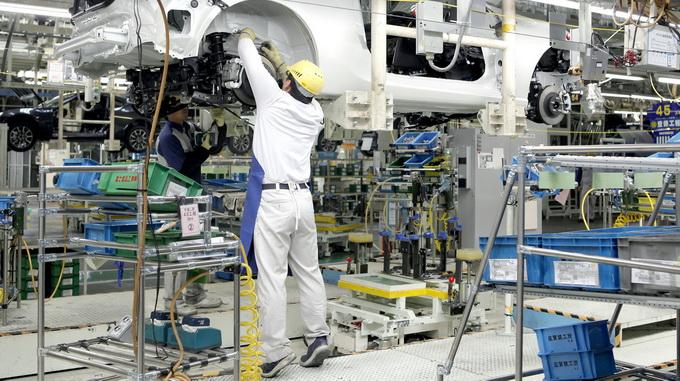 Lựa chọn ngành nghề phù hợp khi đi xuất khẩu lao động Nhật Bản 2018 lựa chọn phù hợp với giới tính
