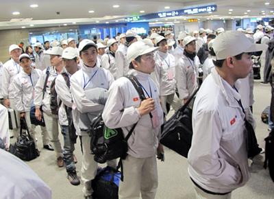 Top 3 đơn hàng đi Nhật 1 năm lương cao nhất hiện nay