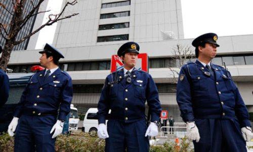 Bắt tạm giam 4 thanh niên Việt Nam ăn cắp 23 công nông tại Nhật Bản