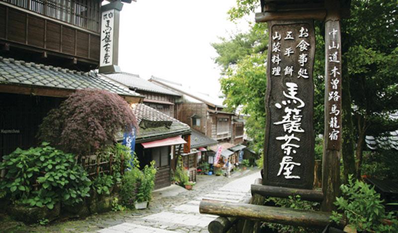 Những lí do khiến bạn nên đi Xuất khẩu lao động tại Gifu - Nhật Bản