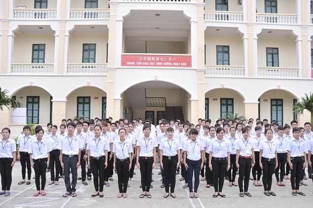 Các công ty xuất khẩu lao động uy tín nhất tại thành phố Hồ Chí Minh 2017