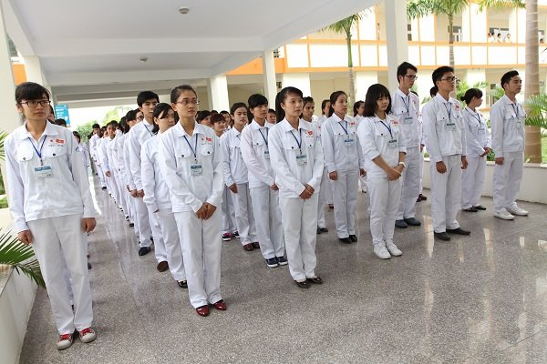 Người lao động nói gì về TTC Việt Nam