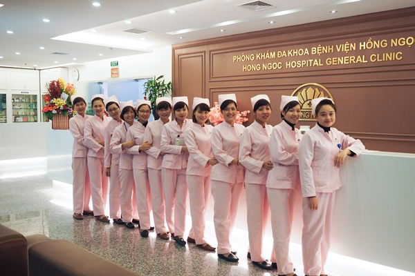 benh vien da khoa hong ngoc ha noi 3 Danh sách các bệnh viện đủ điều kiện khám cho lao động đi nước ngoài