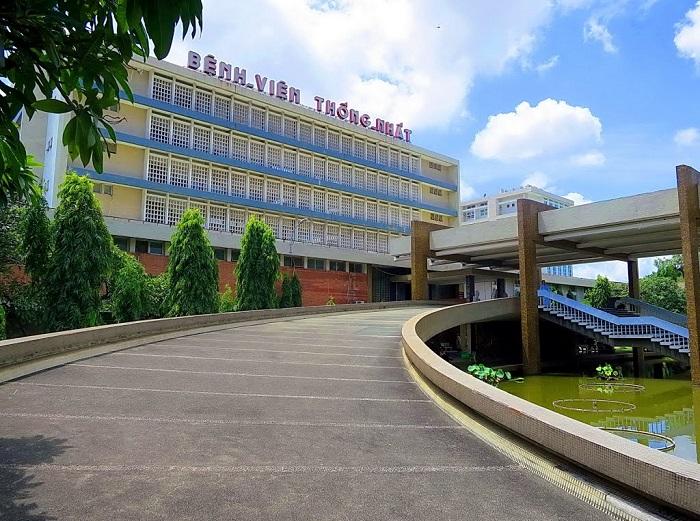 benh vien thong nhat Danh sách các bệnh viện đủ điều kiện khám cho lao động đi nước ngoài