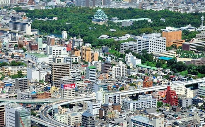 Đôi nét về tỉnh Aichi  - Nhật Bản