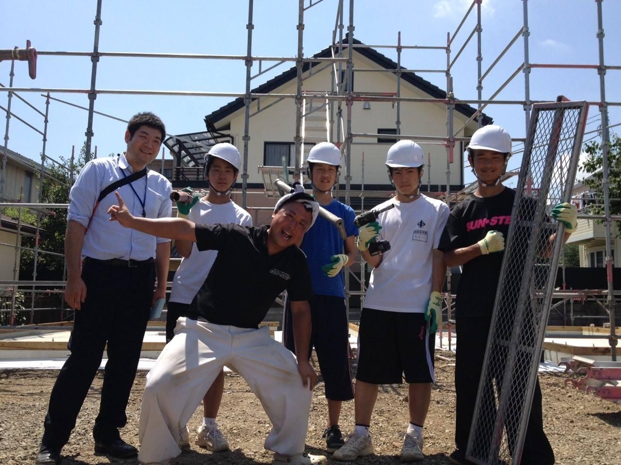 Tuyển Nam đơn hàng giàn giáo xuất khẩu lao động Nhật Bản thu nhập tốt