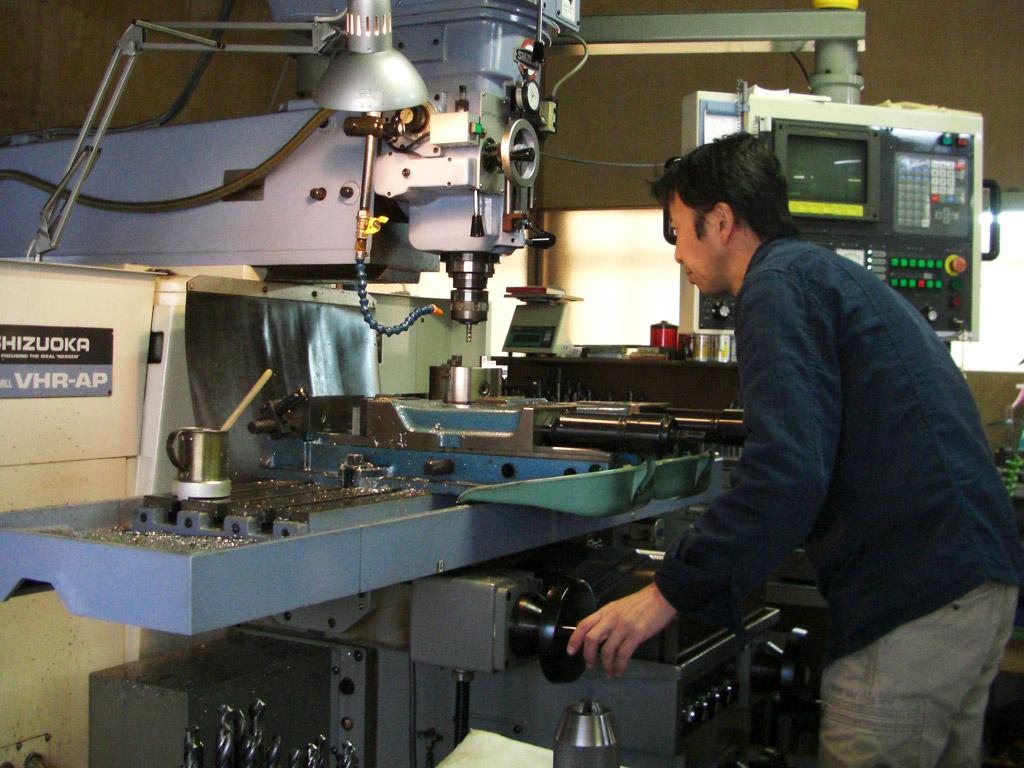 Đơn hàng cơ khí lương cao xuất khẩu lao động Nhật Bản dành cho nam
