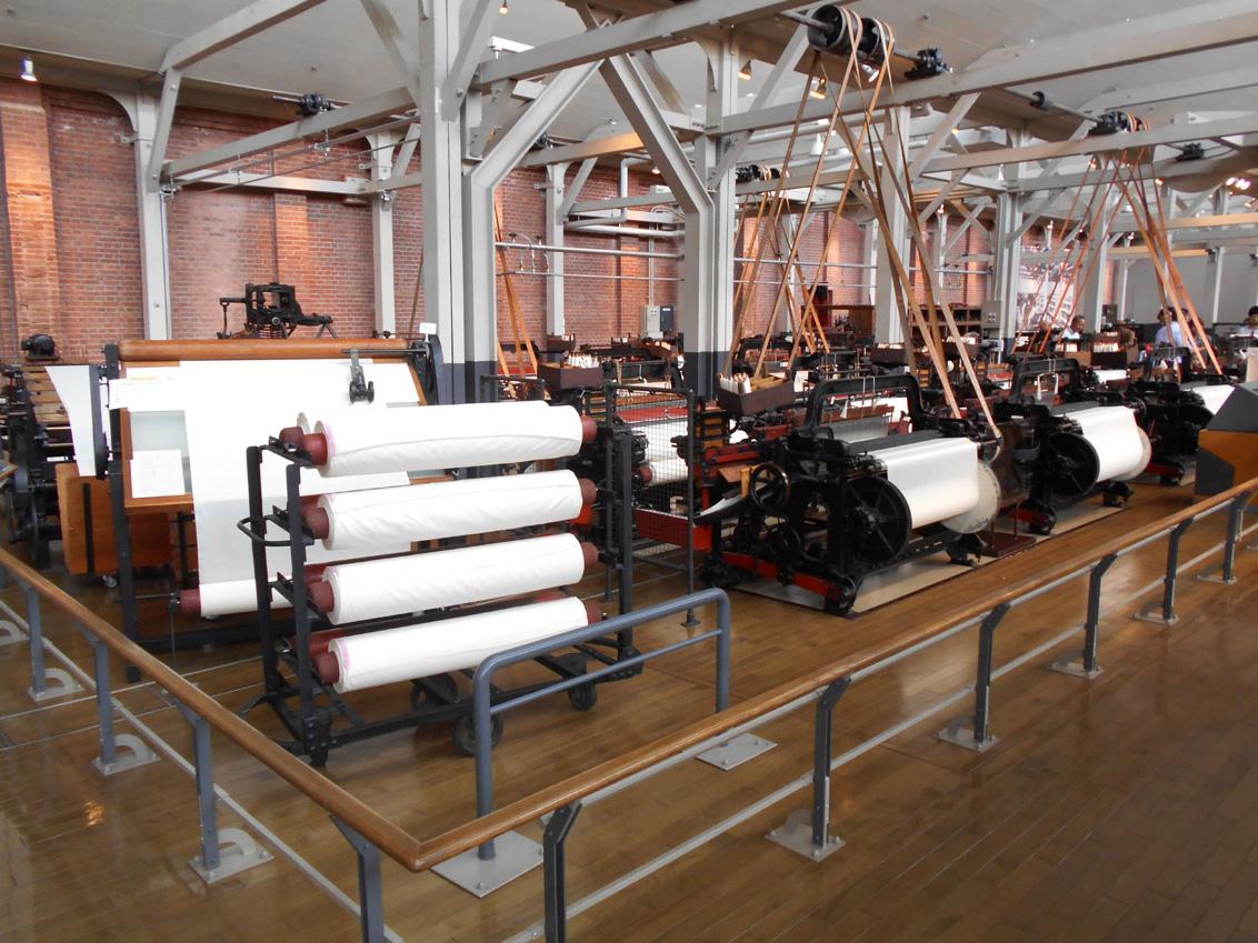 Tuyển dụng nam nữ XKLĐ Nhật Bản lương cao đơn hàng vận hành máy dệt