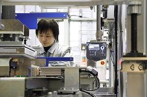 Đơn hàng tuyển chọn kỹ sư cơ khí làm việc tại Nhật Bản 2017