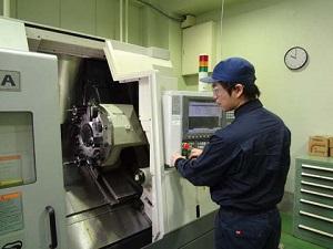 Tuyển 9 kỹ sư chế tạo thiết kế và vận hành máy tại Okayama tháng 12/2014