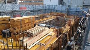 Tuyển Nam lắp cốp pha xuất khẩu lao động Nhật Bản ngành xây dựng