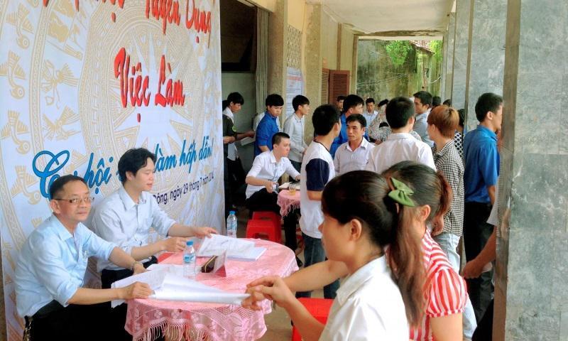 Tình hình xuất khẩu lao động tại tỉnh Thái Bình có gì thay đổi trong các năm trở lại đây