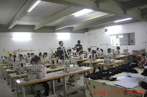 TTC Việt Nam đầu tư hệ thống cơ sở vật chất, trang thiết bị hiện đại
