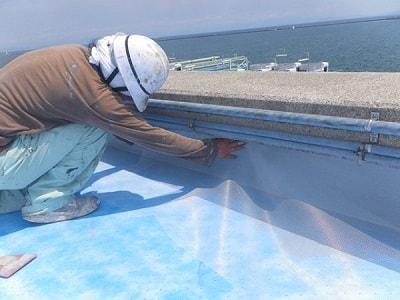 Tuyển 20 nam làm chống thấm công trình xuất khẩu lao động tại Nhật Bản