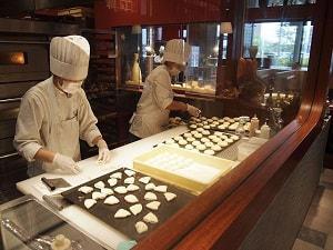 TTC Việt Nam tuyển gấp 15 Nữ đơn hàng làm bánh mỳ tại Nhật Bản tháng 06/2018
