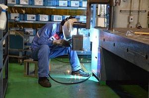 Tuyển 25 nam xuất khẩu lao động Nhật Bản làm hàn bán tự động lương cao