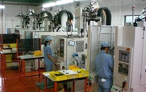 Đơn hàng xuất khẩu lao động Nhật Bản làm đúc nhựa