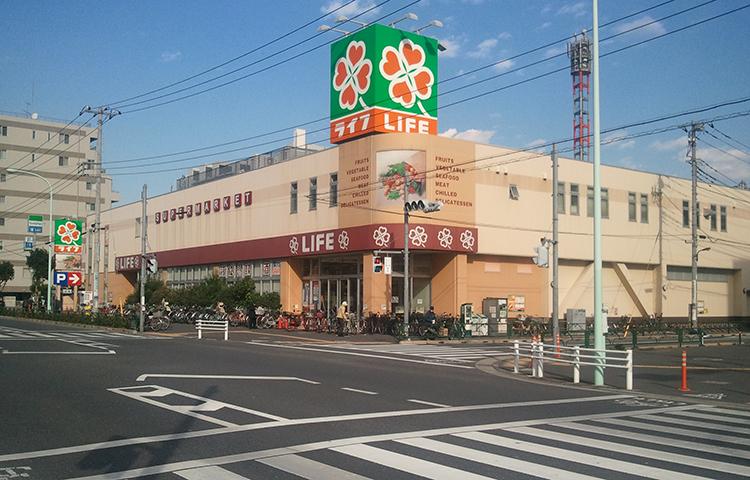 Mách bạn 5 siêu thị tại Nhật bản có bán đồ ăn Việt Nam 4