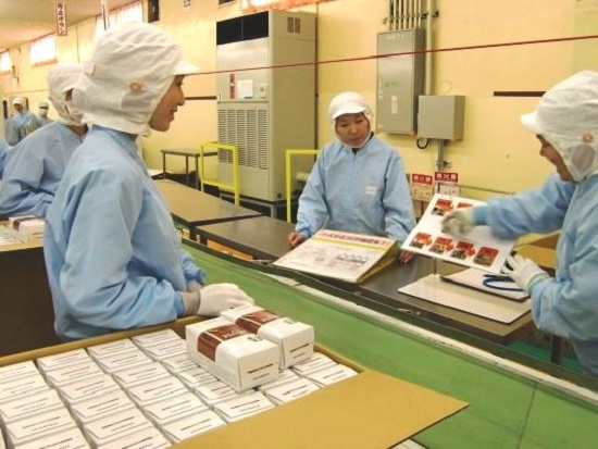Tuyển 15 nữ XKLĐ làm đóng gói sản phẩm tại Nhật Bản tháng 4/2017