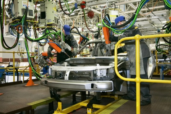 Đơn hàng XKLĐ Nhật Bản làm tiện linh kiện ô tô