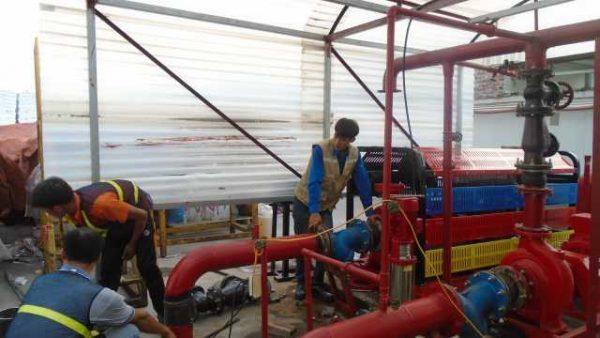 Tuyển 25 nam xuất khẩu lao động lắp đặt đường ống tại Nhật Bản
