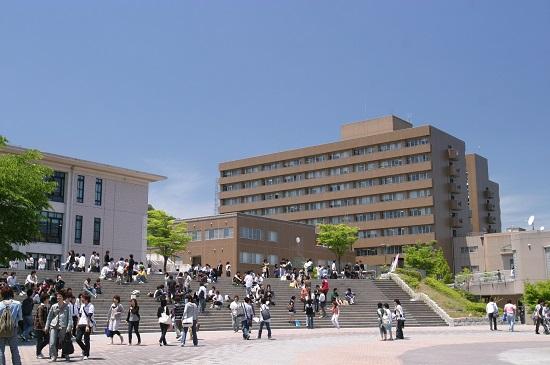 truong-dai-hoc-hiroshima-tai-nhat-ban