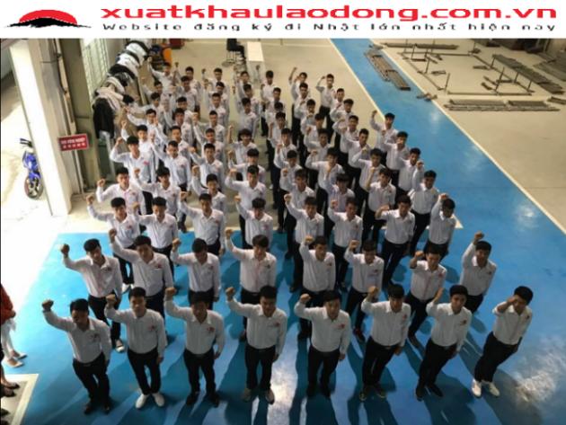 10 đơn hàng xuất khẩu lao động Nhật Bản hot nhất dành cho Nam