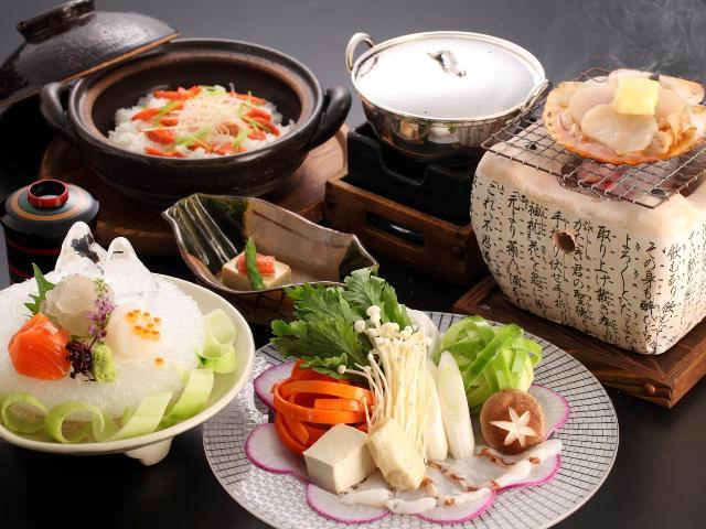 Sự khác biệt giữa ẩm thực Nhật Bản và ẩm thực Việt Nam
