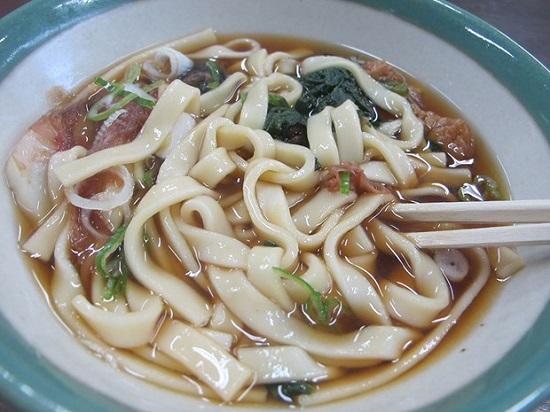Mì Shisimen -hương vị ngon nhất chỉ có tại tỉnh Aichi, Nhật Bản