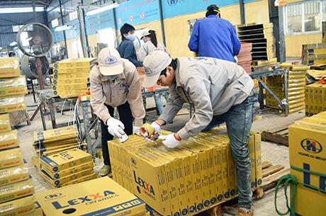 Đơn hàng phân loại hàng hóa tuyển Nam/ Nữ số lượng lớn đi xuất khẩu lao động tại Nhật Bản