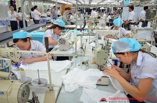 điều kiện đi xuất khẩu lao động Nhật Bản về độ tuổi