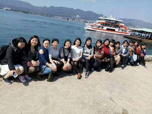 Thực tập sinh tham gia xklđ Nhật Bản đơn hàng 1 năm
