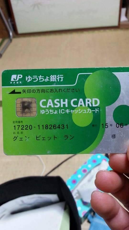 0 14256663 606595172855029 1687707471 n Cách gửi tiền từ Nhật về Việt nam nhanh và an toàn nhất