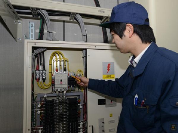 lắp ráp thiết bị điện xuất khẩu lao động Nhật Bản