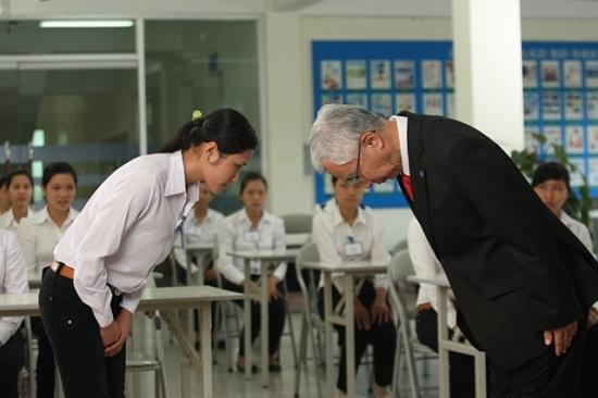 Thực tập sinh Nhật Bản được tạo điều kiện thuận lợi khi sang nhật làm việc