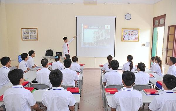 Giáo viên tiếng Nhật - Công việc cho tu nghiệp sinh Nhật Bản sau khi về nước