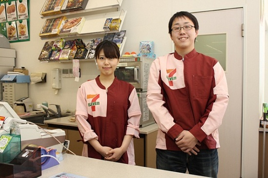 Du học vừa học vừa làm tại Nhật Bản