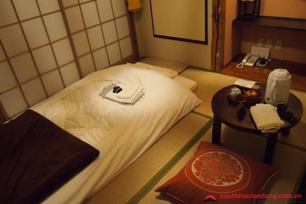 điều kiện sinh hoạt tại Nhật Bản có tốt không