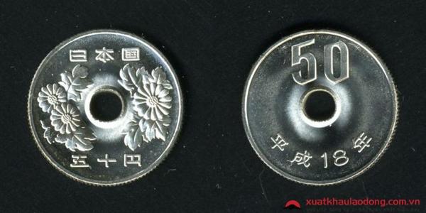 cap nhat ty gia yen hom nay - 1 man bang bao nhieu tien viet - dong 50 yen