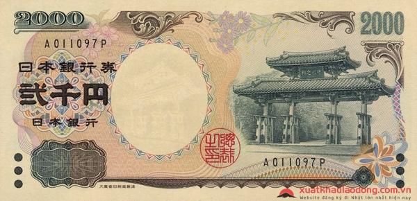 cap nhat ty gia yen hom nay - 1 man bang bao nhieu tien viet - dong 2000 yen