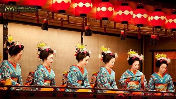 Các ngày lễ ở Nhật Bản - Ngày văn hóa