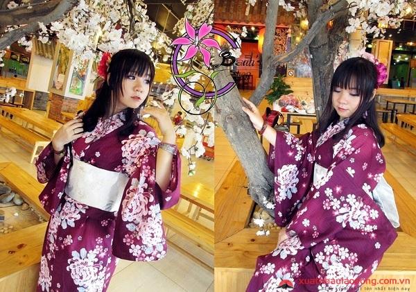 Bạn có biết tại sao Nhật Bản được gọi là xứ sở hoa cúc