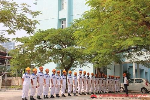 công ty XKLĐ Nhật Bản tại Hà Nội