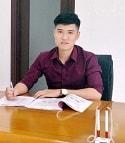 Mr. Hoàng Trung